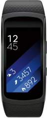 The Samsung Gear Fit-2, by Samsung