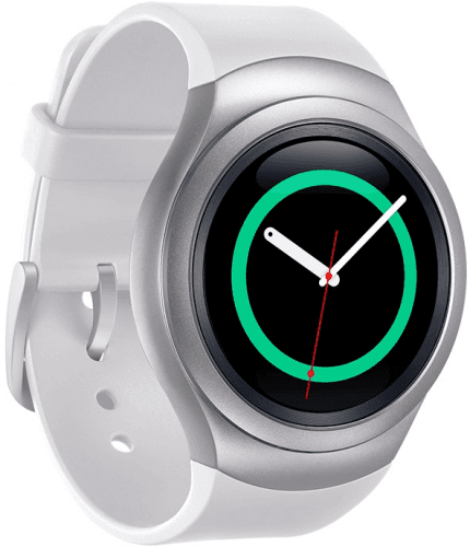Picture 3 of the Samsung Gear S2.