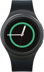 The Samsung Gear S2, by Samsung