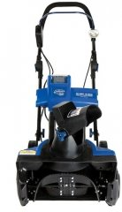 Snow Joe iON18Sb Cordless
