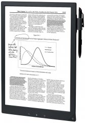 Sony Digital Paper System