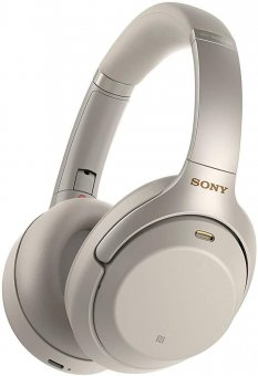 The Sony WH1000XM3, by Sony