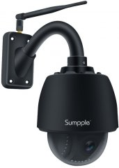 The Sumpple S610B 4X, by Sumpple