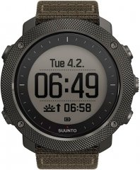 The Suunto Traverse Alpha, by Suunto