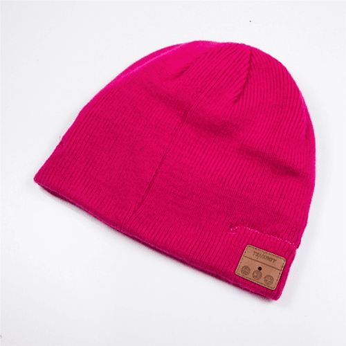 Picture 2 of the Tenergy Beanies with Basic Knit.