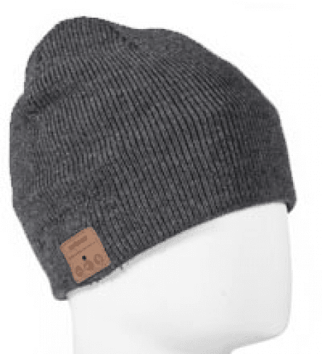 Picture 3 of the Tenergy Beanies with Basic Knit.