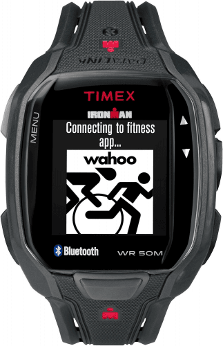 Picture 1 of the Timex IRONMAN RUN X50+.