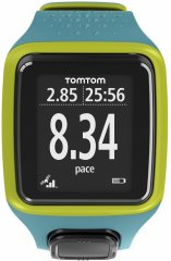 The Tomtom Runner, by TomTom