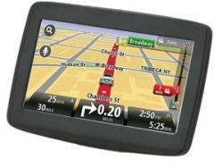 TomTom VIA 1505TM