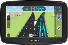 The Tomtom VIA 1625M, by TomTom