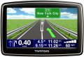 The TomTom XXL 540TM