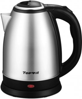 Topwit Stainless Steel Kettle