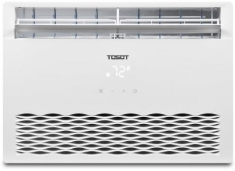 The Tosot Chalet 8000-BTU, by Tosot