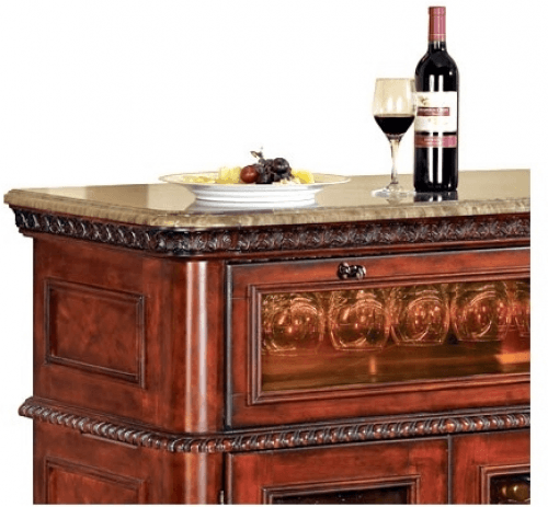Tresanti Rutherford Wine Cabinet Cabinets Matttroy
