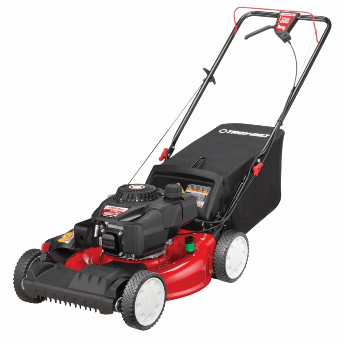 Picture 1 of the Troy-Bilt TB220.