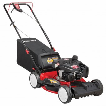 The Troy-Bilt TB220, by Troy-Bilt