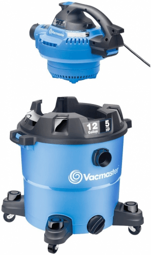 Picture 1 of the Vacmaster VBV1210.