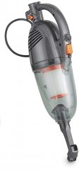 VonHaus Grey 2 in 1 Stick Vacuum