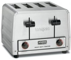 Waring Commercial Heavy Duty 4-Slot Standard