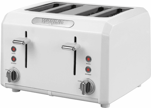 Picture 1 of the Waring Pro Cool Touch 4-Slice.