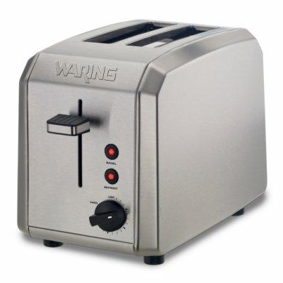 Waring Pro WT200 2-Slice