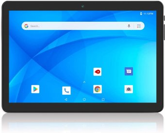 WECOOL 10-inch 5G Wi-Fi Tablet