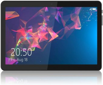 WECOOL 10-inch Android Tablet
