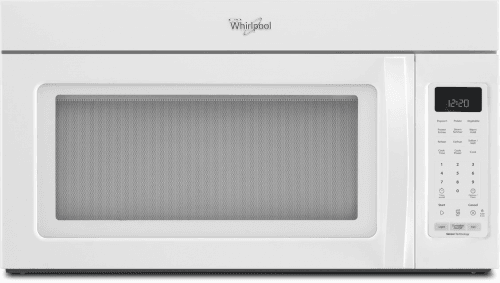Picture 3 of the Whirlpool WMH32519CS.