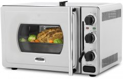 The Wolfgang Puck Pressure Oven, by KitchenTek