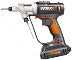 The Worx Switchdriver, by WORX