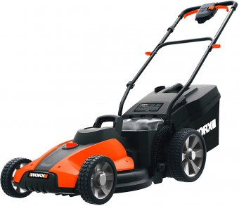 The WORX WG744, by WORX