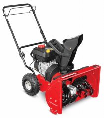 Yard Machines MTD 22-inch